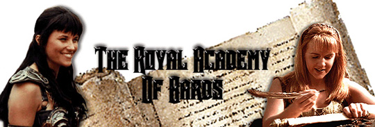 The Royal Academy of Bards