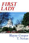 First Lady bookcover
